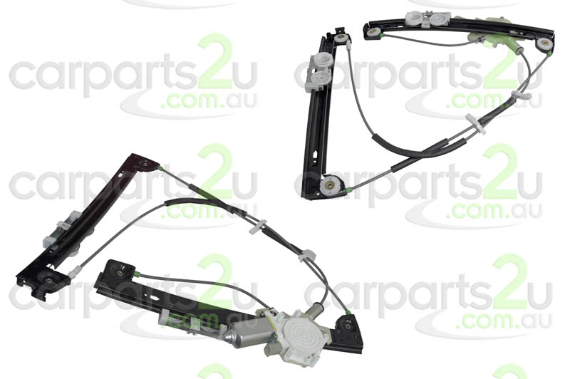 To suit MINI COOPER  WINDOW REGULATOR - New quality car parts & auto spares online Australia wide with the convenience of shopping from your own home. Carparts 2U Penrith Sydney