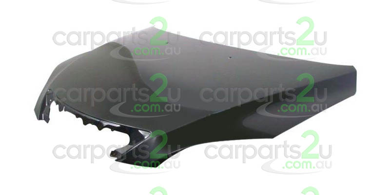 To suit MAZDA MAZDA 3 MAZDA 3 BM  BONNET - New quality car parts & auto spares online Australia wide with the convenience of shopping from your own home. Carparts 2U Penrith Sydney