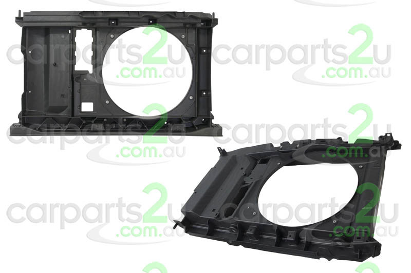 To suit PEUGEOT 307 T5  RADIATOR SUPPORT - New quality car parts & auto spares online Australia wide with the convenience of shopping from your own home. Carparts 2U Penrith Sydney