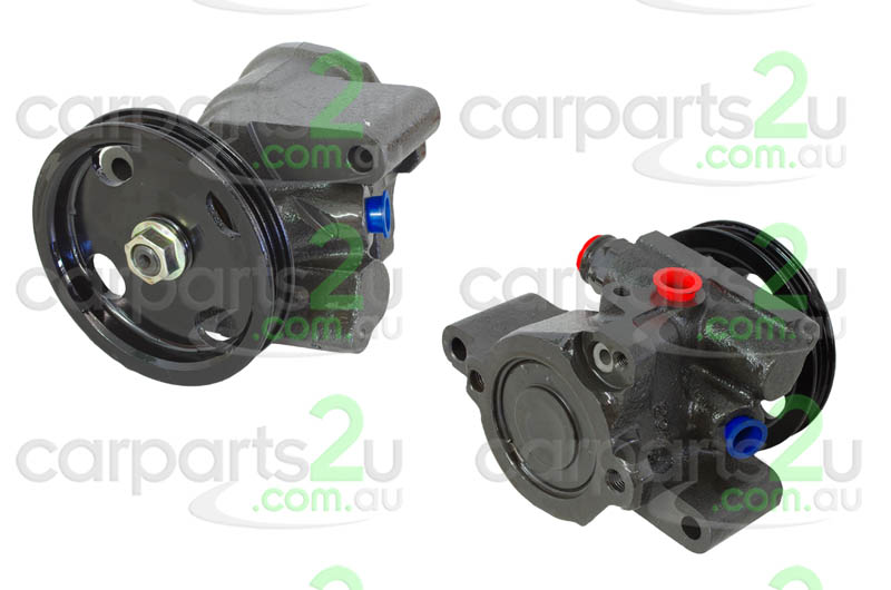 To suit TOYOTA CAMRY VZ  POWER STEERING PUMP - New quality car parts & auto spares online Australia wide with the convenience of shopping from your own home. Carparts 2U Penrith Sydney