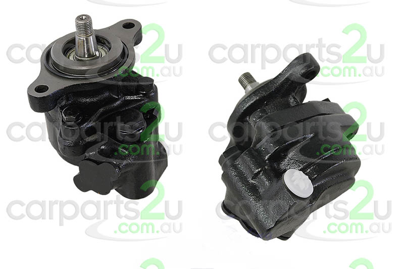 To suit TOYOTA LANDCRUISER 70 SERIES  POWER STEERING PUMP - New quality car parts & auto spares online Australia wide with the convenience of shopping from your own home. Carparts 2U Penrith Sydney