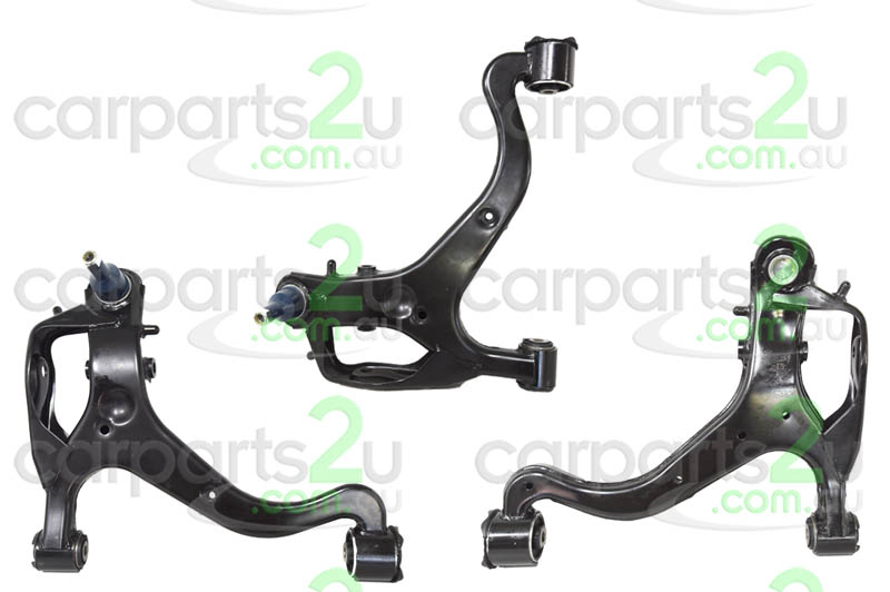To suit LAND ROVER DISCOVERY DISCOVERY SERIES 4  FRONT LOWER CONTROL ARM - New quality car parts & auto spares online Australia wide with the convenience of shopping from your own home. Carparts 2U Penrith Sydney