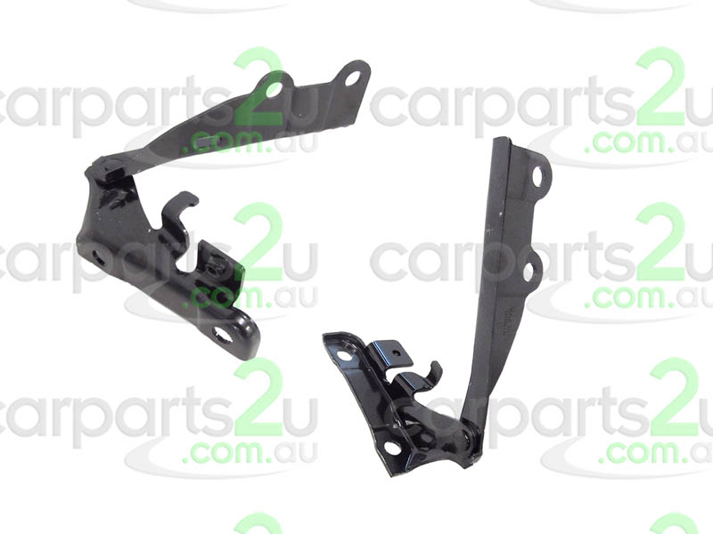 To suit HOLDEN RODEO  BONNET HINGE - New quality car parts & auto spares online Australia wide with the convenience of shopping from your own home. Carparts 2U Penrith Sydney