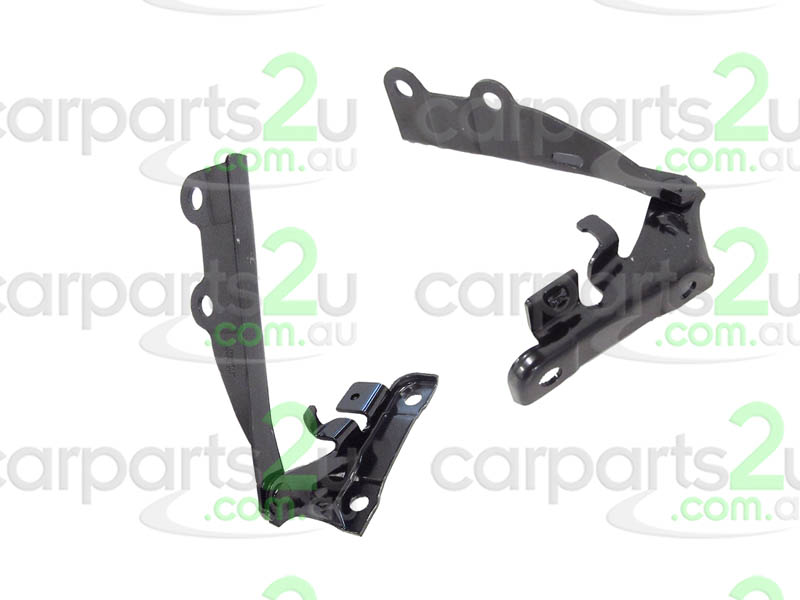 To suit HOLDEN RODEO RA  BONNET HINGE - New quality car parts & auto spares online Australia wide with the convenience of shopping from your own home. Carparts 2U Penrith Sydney
