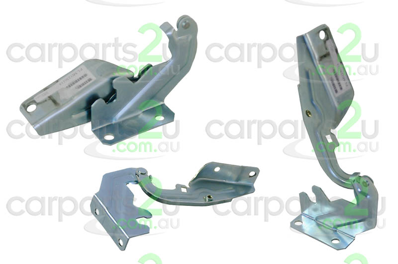 To suit MITSUBISHI LANCER RA  BONNET HINGE - New quality car parts & auto spares online Australia wide with the convenience of shopping from your own home. Carparts 2U Penrith Sydney