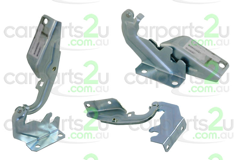 TO SUIT MITSUBISHI LANCER CJ  BONNET HINGE  RIGHT - BRAND NEW RIGHT HAND SIDE BONNET HINGE TO SUIT MITSUBISHI LANCER CJ MODELS BETWEEN 9/2007-3/2014