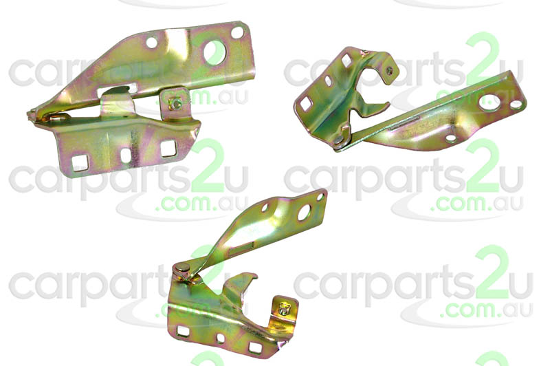 To suit NISSAN PULSAR CJ  BONNET HINGE - New quality car parts & auto spares online Australia wide with the convenience of shopping from your own home. Carparts 2U Penrith Sydney