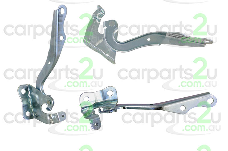 To suit TOYOTA COROLLA ZZE122  BONNET HINGE - New quality car parts & auto spares online Australia wide with the convenience of shopping from your own home. Carparts 2U Penrith Sydney