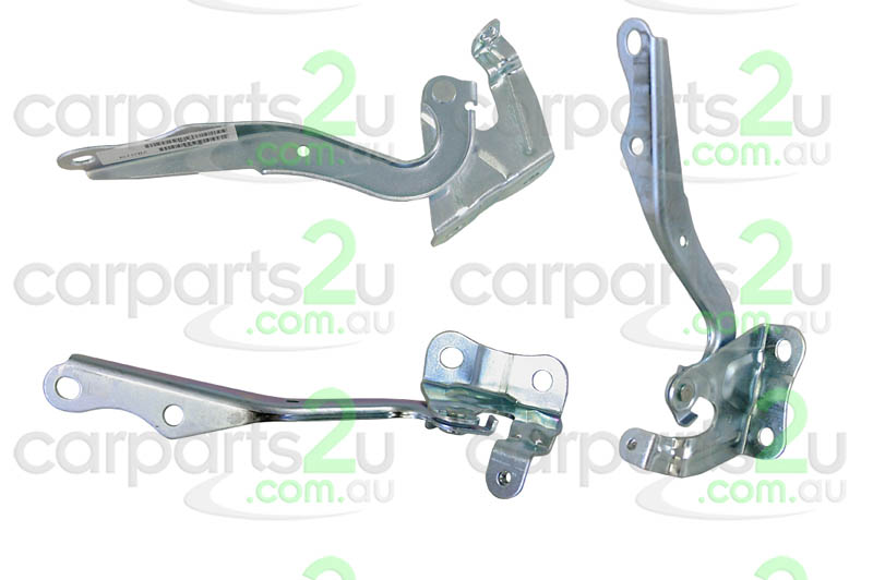 TO SUIT TOYOTA COROLLA ZRE152/ZRE153 SEDAN  BONNET HINGE  RIGHT - BRAND NEW RIGHT HAND SIDE BONNET HINGE TO SUIT TOYOTA COROLLA SEDAN ZRE152 (03/2007-12/2013)