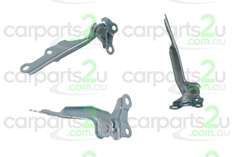 To suit TOYOTA ECHO ZRE152/ZRE153 SEDAN  BONNET HINGE - New quality car parts & auto spares online Australia wide with the convenience of shopping from your own home. Carparts 2U Penrith Sydney