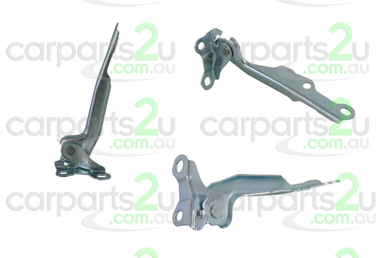 To suit TOYOTA ECHO ECHO HATCH  BONNET HINGE - New quality car parts & auto spares online Australia wide with the convenience of shopping from your own home. Carparts 2U Penrith Sydney