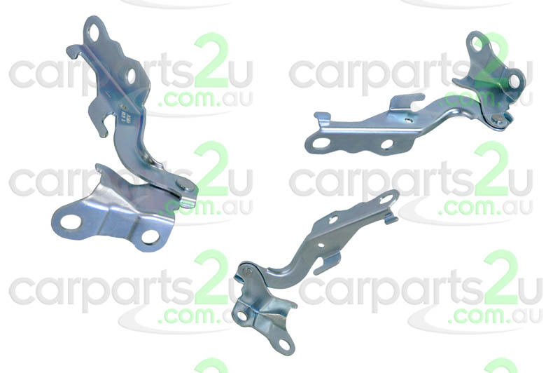 To suit TOYOTA HILUX HILUX UTE  BONNET HINGE - New quality car parts & auto spares online Australia wide with the convenience of shopping from your own home. Carparts 2U Penrith Sydney