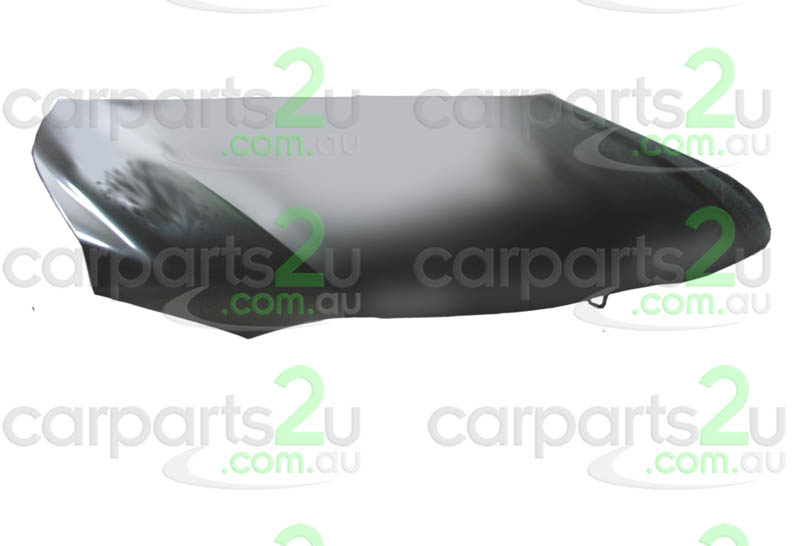 TO SUIT TOYOTA CAMRY ACV40  BONNET  NA - BRAND NEW BONNET TO SUIT TOYOTA CAMRY ACV40 (07/2006-11/2011)