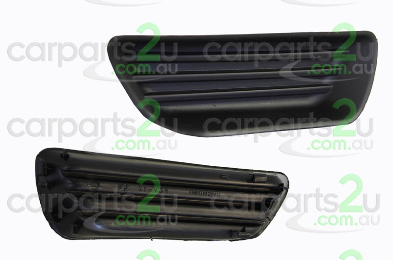 To suit TOYOTA CAMRY ASV50  FRONT BAR GRILLE - New quality car parts & auto spares online Australia wide with the convenience of shopping from your own home. Carparts 2U Penrith Sydney