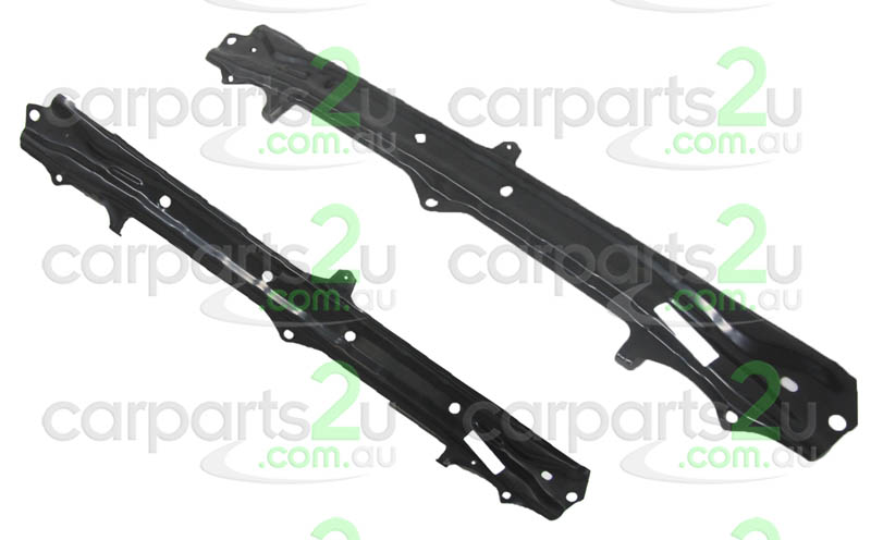 TO SUIT TOYOTA HIACE HIACE VAN  FRONT BAR REINFORCEMENT  NA - BRAND NEW UPPER FRONT BAR REINFORCEMENT TO SUIT TOYOTA HIACE VAN LWB MODELS ONLY BETWEEN 01/2005-02/2019  - New quality car parts & auto spares online Australia wide with the convenience of shopping from your own home. Carparts 2U Penrith Sydney