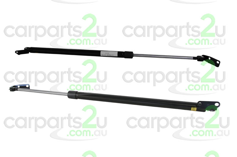To suit TOYOTA HIACE 80 SERIES  TAIL GATE STRUT - New quality car parts & auto spares online Australia wide with the convenience of shopping from your own home. Carparts 2U Penrith Sydney