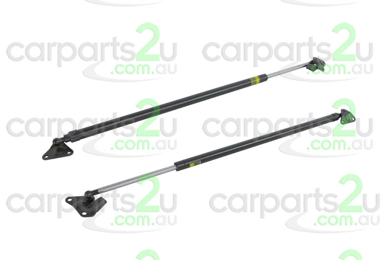 To suit TOYOTA HIACE HIACE VAN  TAIL GATE STRUT - New quality car parts & auto spares online Australia wide with the convenience of shopping from your own home. Carparts 2U Penrith Sydney