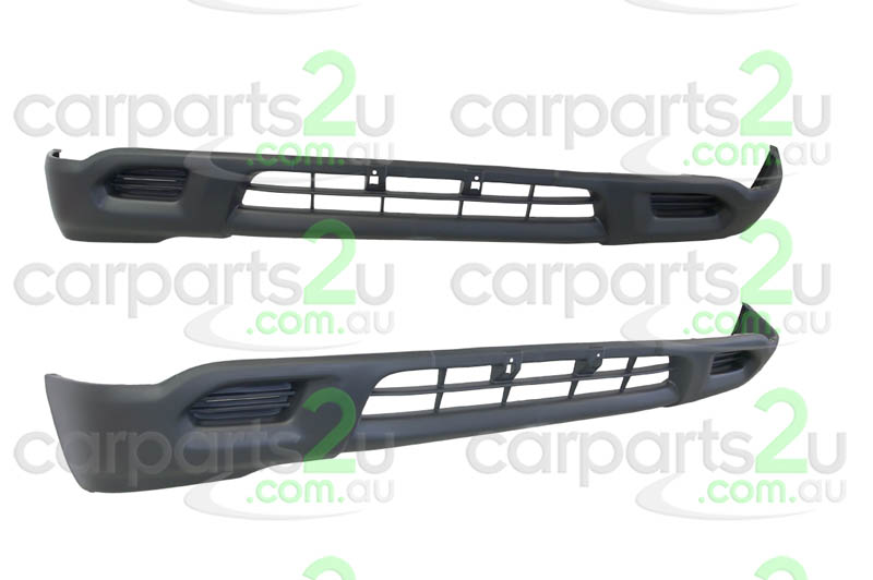 TO SUIT TOYOTA HILUX HILUX UTE 4WD  FRONT BAR LOWER APRON  NA - BRAND NEW FRONT BAR LOWER APRON TO SUITTOYOTA HILUX4WD MODELS ONLYBETWEEN 9/2001-2/2005  - New quality car parts & auto spares online Australia wide with the convenience of shopping from your own home. Carparts 2U Penrith Sydney