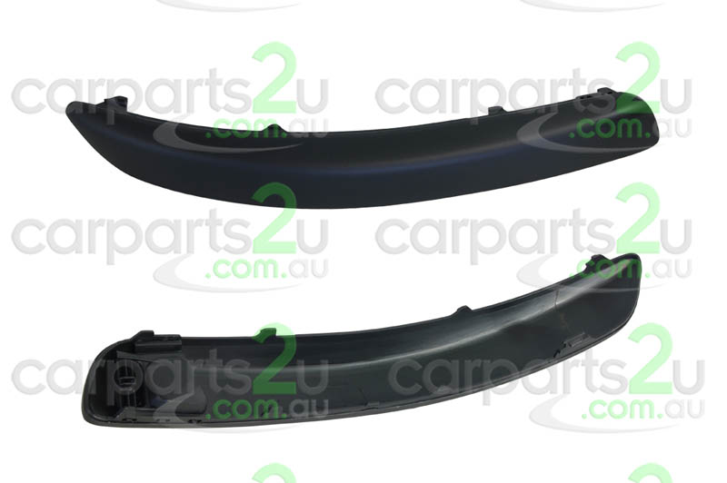 To suit VOLKSWAGEN GOLF GOLF 5TH GEN  FRONT BAR MOULD - New quality car parts & auto spares online Australia wide with the convenience of shopping from your own home. Carparts 2U Penrith Sydney