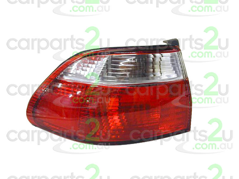 To suit HONDA ACCORD  TAIL LIGHT - New quality car parts & auto spares online Australia wide with the convenience of shopping from your own home. Carparts 2U Penrith Sydney