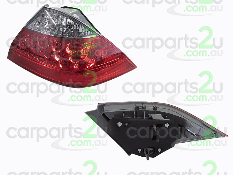 To suit HONDA ACCORD CM  TAIL LIGHT - New quality car parts & auto spares online Australia wide with the convenience of shopping from your own home. Carparts 2U Penrith Sydney