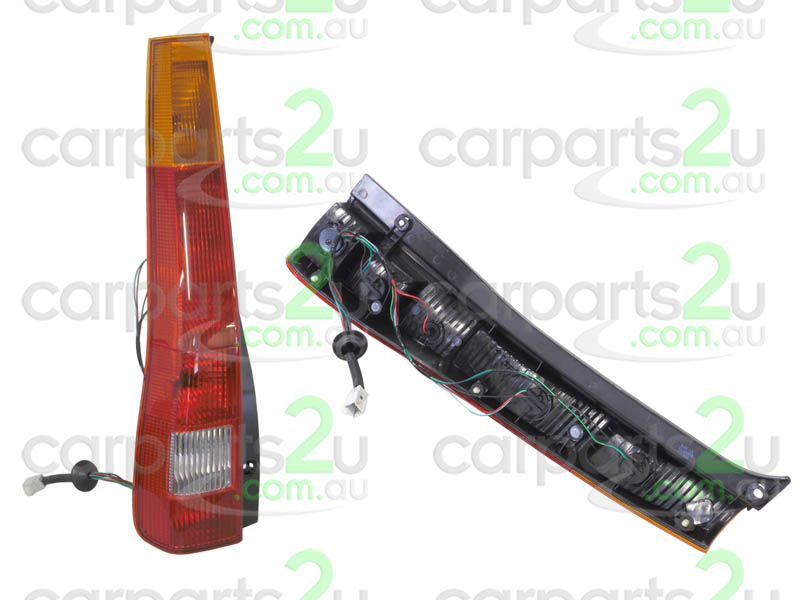To suit HONDA CRV CU  TAIL LIGHT - New quality car parts & auto spares online Australia wide with the convenience of shopping from your own home. Carparts 2U Penrith Sydney