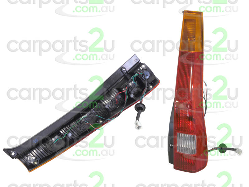 To suit HONDA CRV CR-V RD WAGON  TAIL LIGHT - New quality car parts & auto spares online Australia wide with the convenience of shopping from your own home. Carparts 2U Penrith Sydney