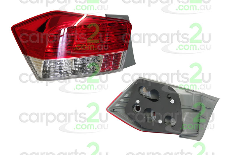 To suit HONDA CITY CR-V RD WAGON  TAIL LIGHT - New quality car parts & auto spares online Australia wide with the convenience of shopping from your own home. Carparts 2U Penrith Sydney