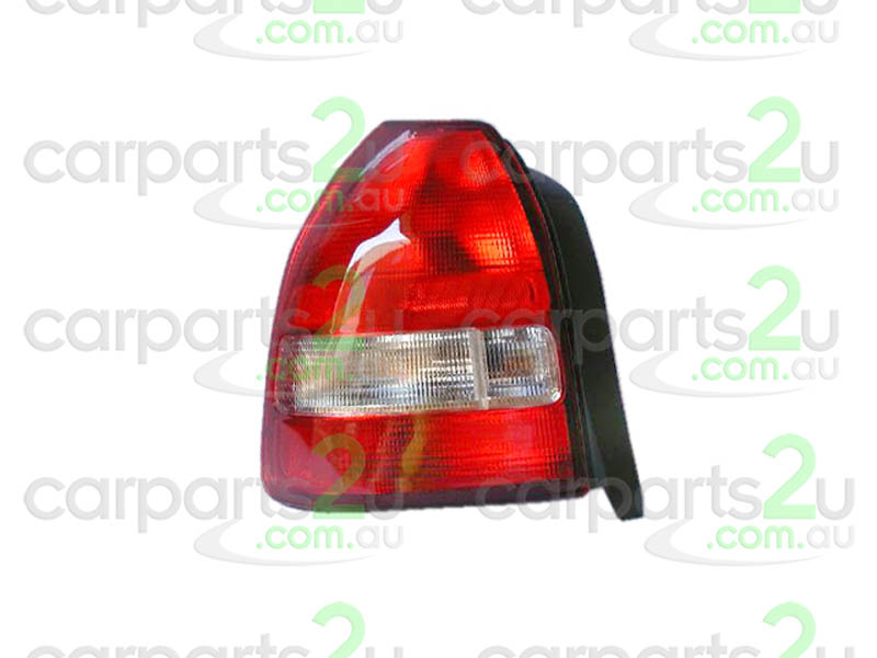To suit HONDA CIVIC CITY GM  TAIL LIGHT - New quality car parts & auto spares online Australia wide with the convenience of shopping from your own home. Carparts 2U Penrith Sydney
