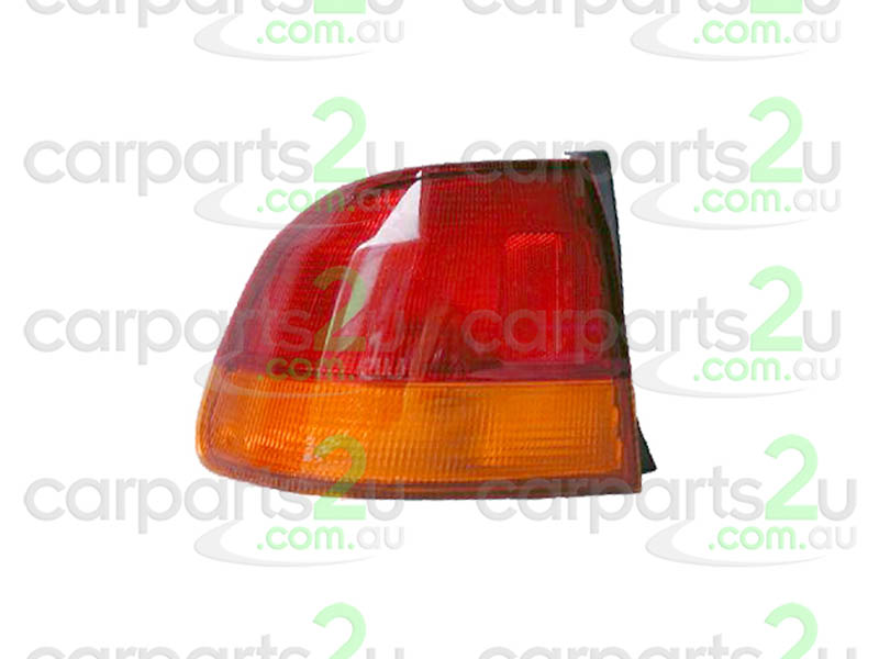 To suit HONDA CIVIC EK  TAIL LIGHT - New quality car parts & auto spares online Australia wide with the convenience of shopping from your own home. Carparts 2U Penrith Sydney