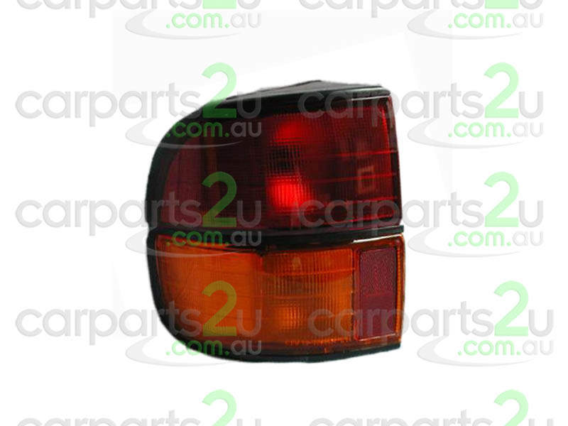 To suit TOYOTA TOWNACE TOWNACE VAN  TAIL LIGHT - New quality car parts & auto spares online Australia wide with the convenience of shopping from your own home. Carparts 2U Penrith Sydney