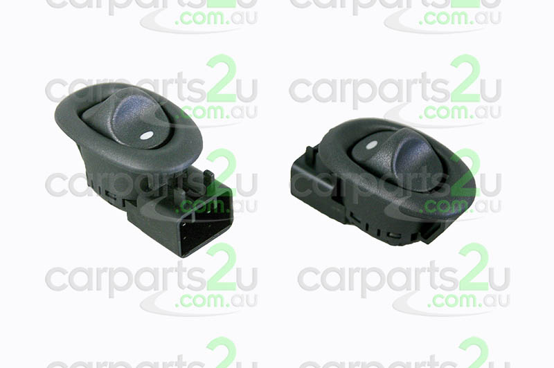 TO SUIT HOLDEN COMMODORE VX  WINDOW SWITCH  NA - BRAND NEW SINGLE REAR POWER WINDOW SWITCH LEFT=RIGHT TO SUIT HOLDEN COMMODORE VT/VX/VY/VZ MODELS BETWEEN 9/1997-9/2007  - New quality car parts & auto spares online Australia wide with the convenience of shopping from your own home. Carparts 2U Penrith Sydney