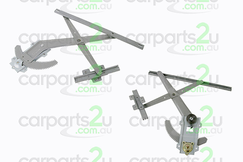 Parts to Suit HOLDEN RODEO Spare Car Parts, TF WINDOW REGULATOR 8696