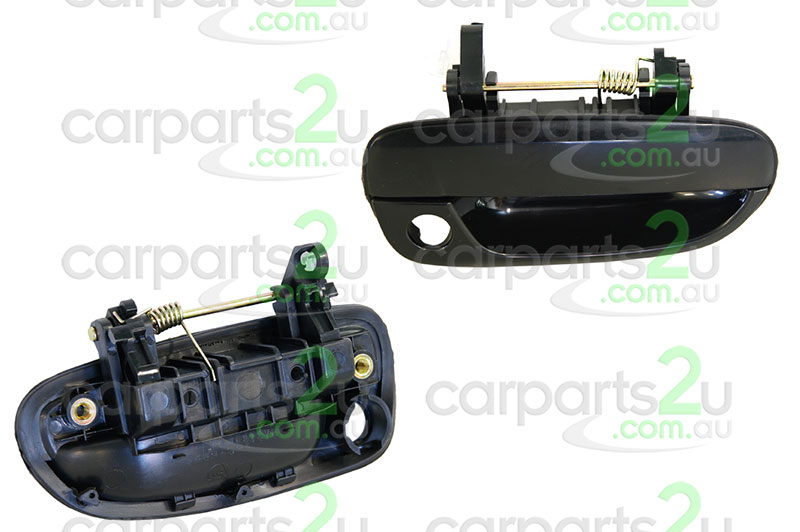 Hyundai Lantra J2 09//1995-12//1998 Front Outer Door Handle-RIGHT