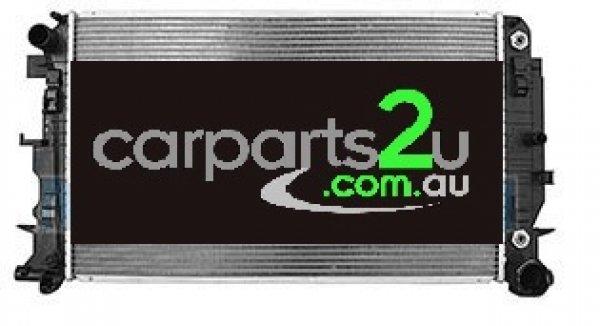Mercedes-benz car radiators, 20-40, New Genuine, Aftermarket Auto