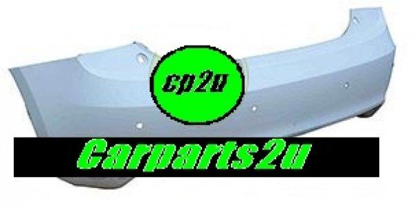 Parts To Suit Audi A1 Spare Car Parts A1 Rear Bumper 16766