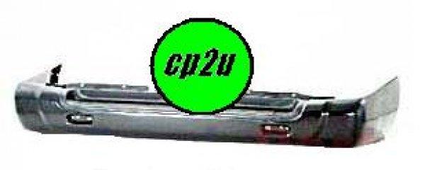 Car Rear Bumpers, 0-20, New Genuine, Aftermarket Auto Spares Sydney CP2U