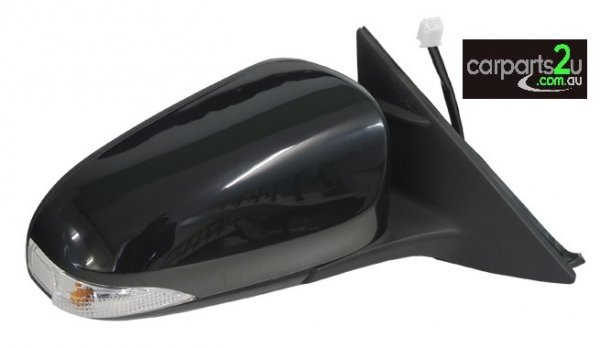 Toyota car mirrors, 0-20, New Genuine, Aftermarket Auto
