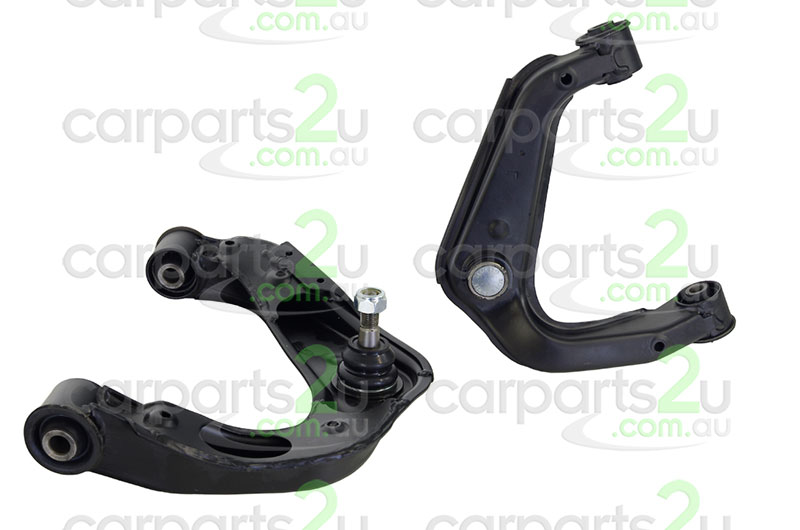 nissan car control arms, 0 20, new genuine, aftermarket auto sparesto suit nissan navara d40m ute *spanish build vsk* front upper control arm