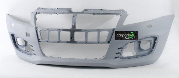 Parts to Suit SUZUKI SWIFT Spare Car Parts, FZ FRONT BUMPER