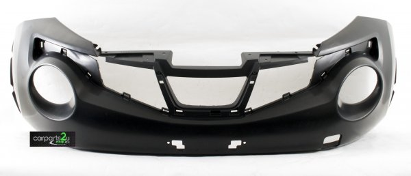 Nissan car front bumpers, 20-40, New Genuine, Aftermarket
