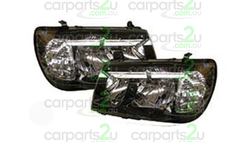 Parts to Suit Toyota LANDCRUISER 100 SERIES (1/1998-7/2007) New