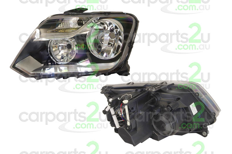 vw eos aftermarket headlights