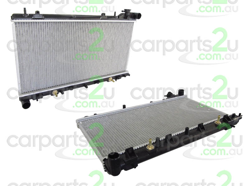 parts to suit subaru forester spare car parts, forester wagonto suit subaru forester forester wagon radiator na brand new radiator to suit subaru forester