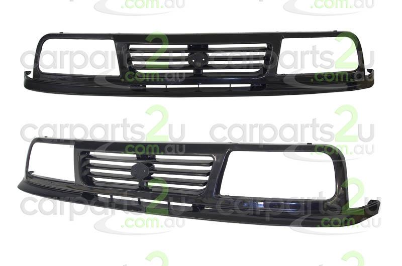 Parts to Suit SUZUKI VITARA Spare Car Parts, JX / JLX GRILLE 26306