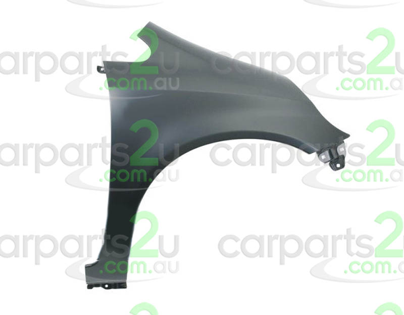Parts To Suit Honda Jazz Spare Car Parts Jazz Gd Guard 36590