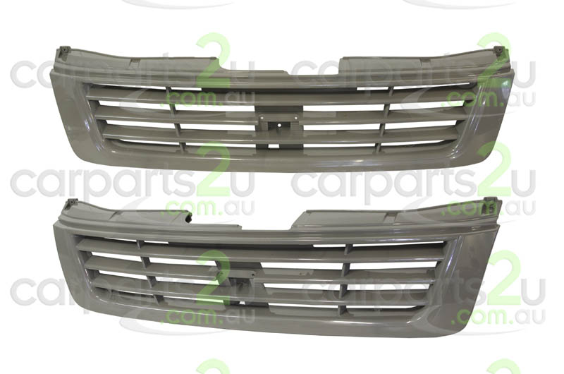 Parts to Suit holden RODEO RA (3/2003-6/2008) New