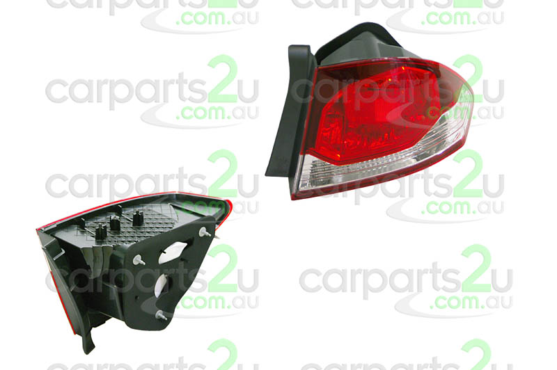 Parts To Suit Honda Civic Spare Car Parts Fd Tail Light 9559