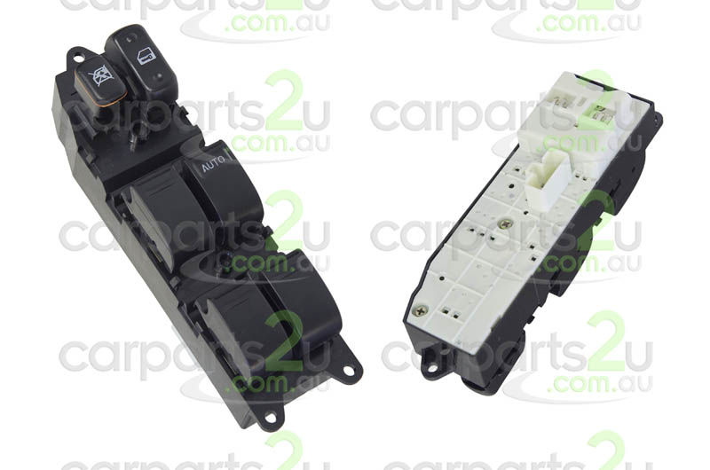 Parts to Suit TOYOTA LANDCRUISER Spare Car Parts, 100 SERIES WINDOW