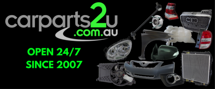 New & Aftermarket Car Parts and Replacement Auto Spares Shop for all the major brands, Ford, Holden, Toyota, Nissan, Subaru, Mitsubishi, Honda, Mazda, Kia, Daewoo, Hyundai & more. Penrith, Sydney based Australian Online Car Part Store. ../../dc/banner/OPENZ242F7.png